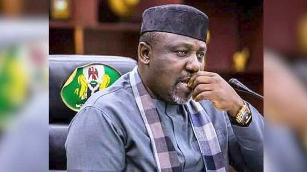 EFCC invited Okorocha for clarification – Spokesman