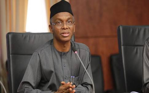 El-Rufai asks Adeboye's church to expand throughout Kaduna