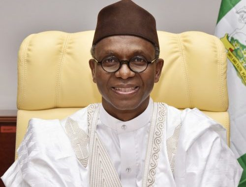 "El-Rufai has ""deep empathy` for parents of abducted students — Commissioner"