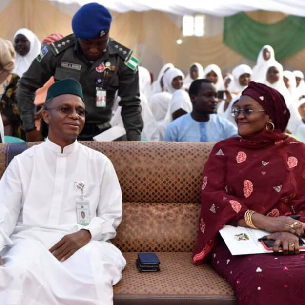 El-rufai: If my son is kidnapped, I will pray for him to make heaven, will not pay ransom