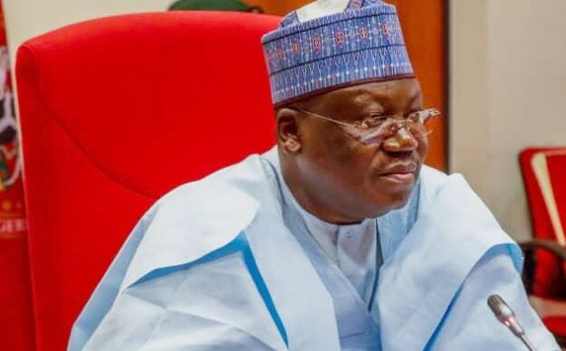 Elite behind push to divide Nigeria, says Senate President