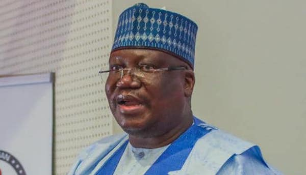 Elite championing agitation for Nigeria's break-up – Lawan