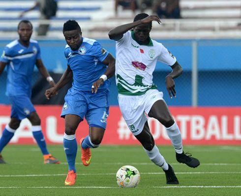Enyimba drag ES Setif through mud at Confederation Cup