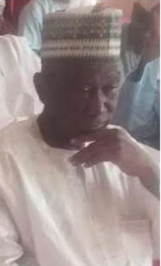 Ex-Bauchi Accountant General Sent to Prison for Stealing N108m (Photo)