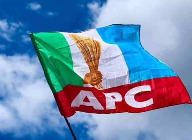 EXPOSED: Top APC officials enmeshed in 1.4 billion road scandal