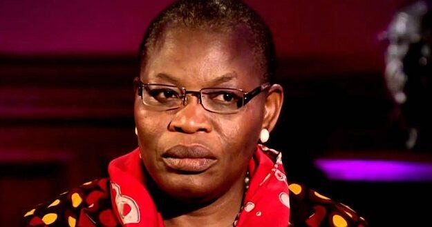 Ezekwesili's son dares Omojuwa in war of word with mother