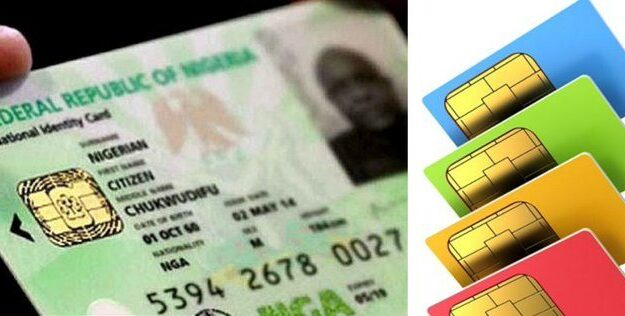 FG extends deadline for linking SIM cards with NIN