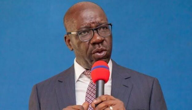 FG printed N60bn to share in March, oil money no longer enough – Obaseki