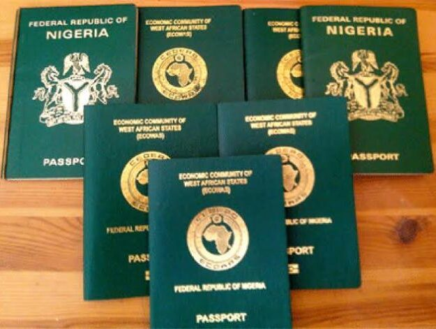 FG reviews passport processing time to six weeks
