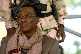 FG tightens security over Chad's political instability