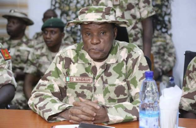 FG To Begin Recruitment Process Of Soldiers To Tackle Boko Haram, Bandits