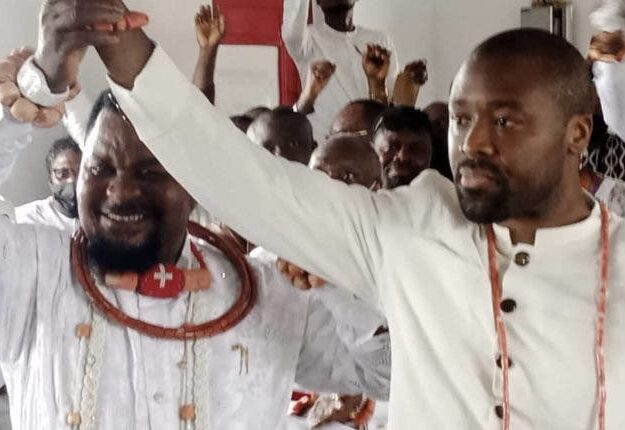 Fight Over Selection of New Olu Of Warri As Contestant Sues Governor Okowa, Others