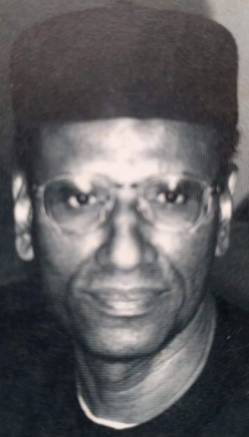 Former Minister And Buhari's Close Ally, Dr Mahmud Tukur Is Dead