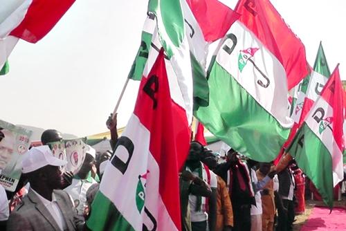 Former minister, five others rejoin PDP