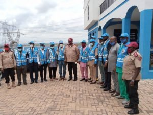 FRSC official tasks special marshals on diligence, professionalism