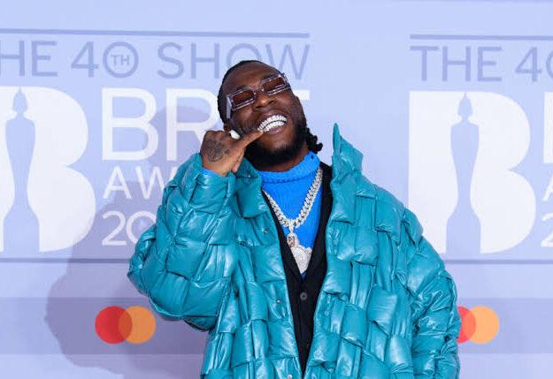 FULL LIST: Burna Boy Nominated For 2021 BRIT Awards