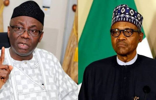 God Had Shown Me A Vision That Buhari Will Stabilize Nigeria – Pastor Tunde Bakare