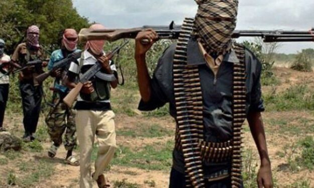 Gunmen Attack Ese-Odo In Ondo, Burn 14 Houses