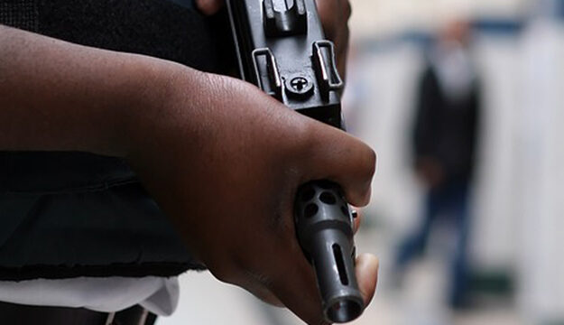 Gunmen kill eight, injure four in Kaduna