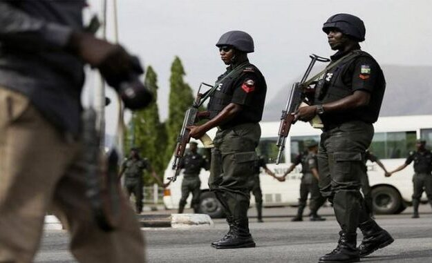 Gunmen kill Police Inspector, abduct 4 in Abuja