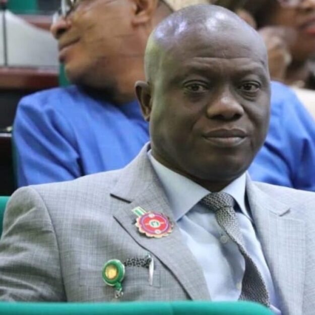 House of Reps Member Attacks Presidential Spokesmen Over Pantami