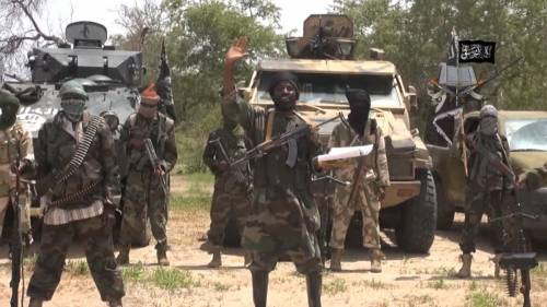 How Boko Haram attacked Dikwa with 12 gun trucks during Ramadan break – Army
