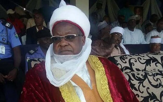 How Emir of Katsina, Islamic clerics forcefully married off under-age Christian girls