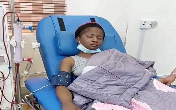How popular Igbo Comedienne Ada Jesus died of Cardiac Arrest in Abuja hospital
