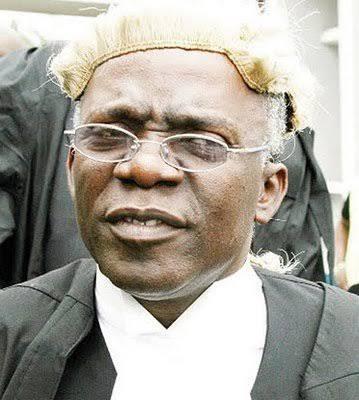 How Yinka Odumakin was expelled from university – Femi Falana