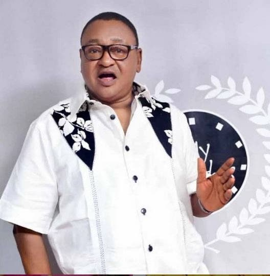 I Didn't Intentionally Marry 4 Wives, It Was God's Design – Actor, Jide Kosoko Reveals
