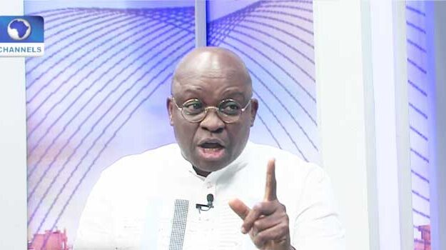 I have conceded, but South-West Congress election was a scam – Fayose