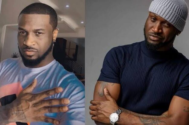 """I Make More Money As Solo Artiste, Call It Greed It's Your Own Cup Of Tea"" – Peter Okoye"