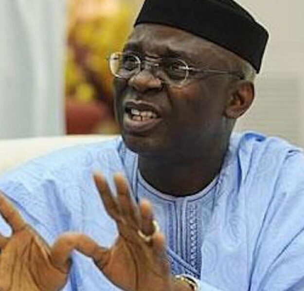 I Support Buhari Because God Showed Me A Vision That He Will Stabilize Nigeria — Pastor Bakare