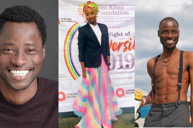 """I Was Born Gay Until Religion Was Forced On Me, Even In Death I Will Be Gay"" – Bisi Alimi"