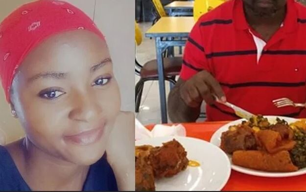 """""""I Went On A Date With A Guy And He Told Me He Can't Pay For What I Ate"""" – Nigerian Lady Cries Out"""