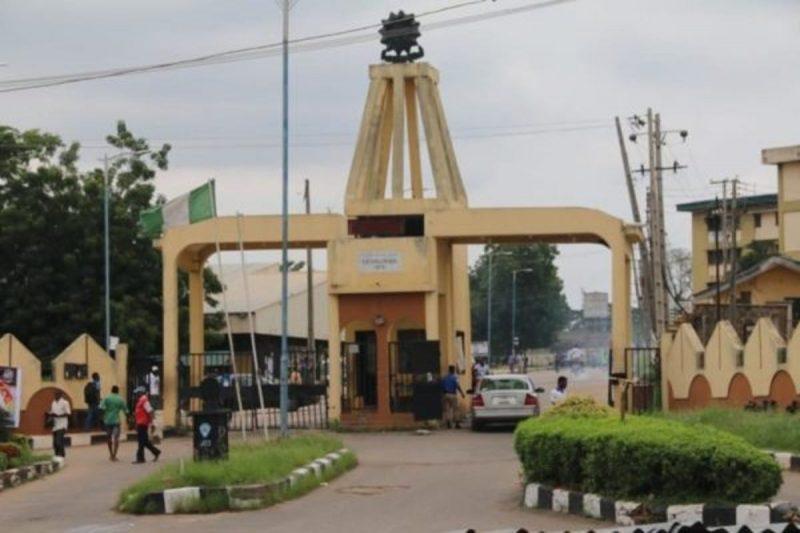 the Polytechnic Ibadan shuns ASUP strike