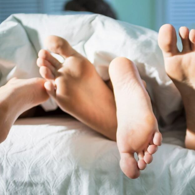 """If You Last More Than Six Minutes In Bed, You Don't Love Your Woman "" – Man Claims"