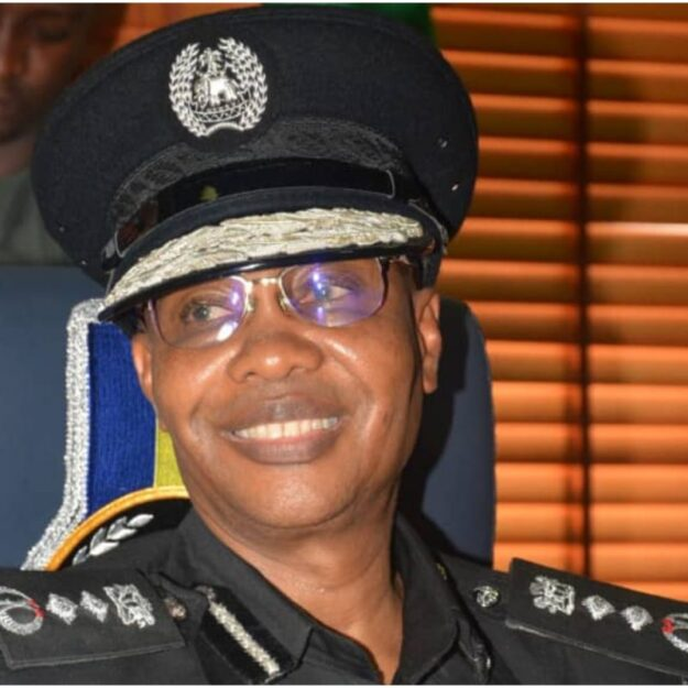 IGP Announces Fresh Appoints, Retains Mba As Force PRO