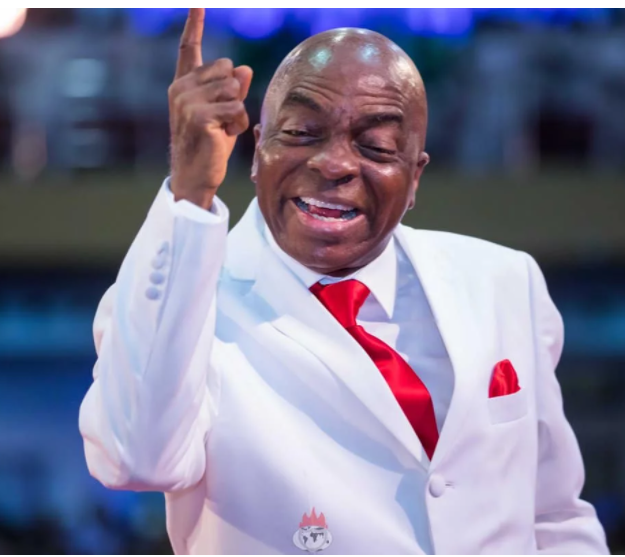 I'm not a gunea pig; I won't take COVID-19 vaccine – Oyedepo