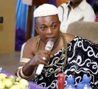Imo Monarch And His Cabinet Members Kidnapped After Attending Traditional Wedding