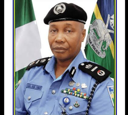 Important facts you need to know about new IGP Alkali Baba