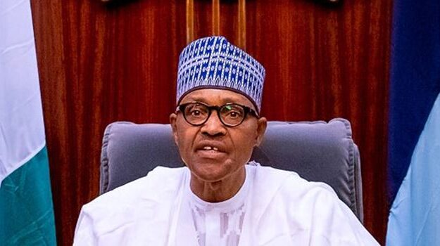 In Easter message Buhari promises to cater for the weak, poor, underprivileged