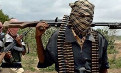 Insecurity: Bandits abduct APC leader in Ekiti