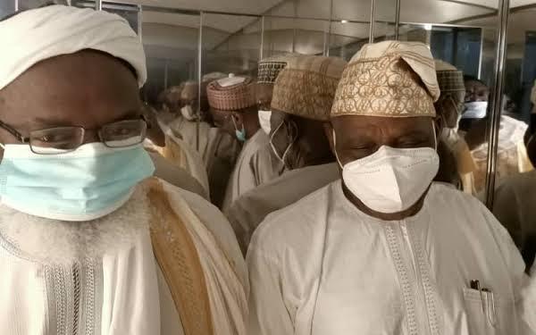 Insecurity: Establish special courts for banditry cases, Obasanjo, Sheikh Gumi urge FG