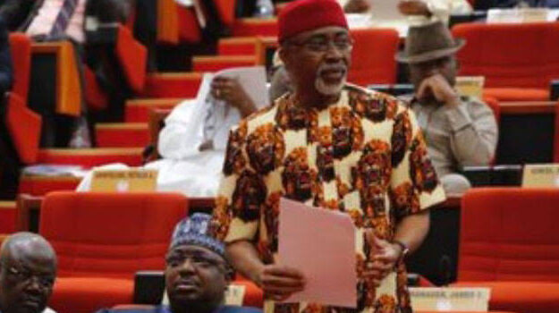 Insecurity: Nigerians, Security Chiefs Don't Take Buhari Seriously – Sen Abaribe