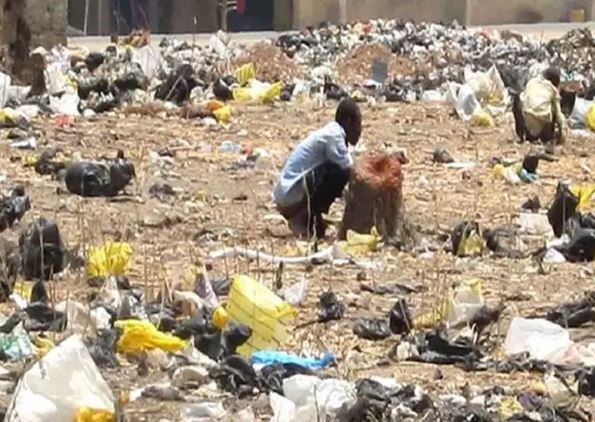 Inside Bauchi Community Where Open Defecation Attracts 2-Month Jail Term, Other Penalties
