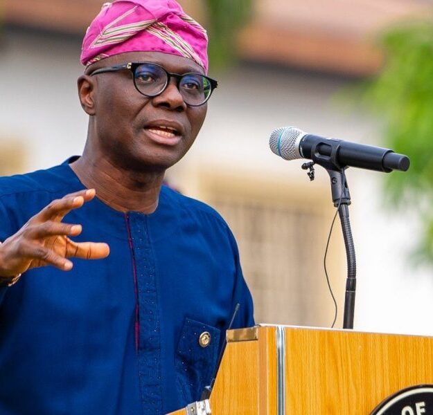 Insurance didn't cover Lagos buses burnt during #EndSARS – Sanwo-Olu