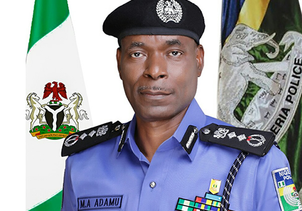 IPOB And ESN Are Responsible For Bombing Imo Prison, Releasing Inmates — IGP Adamu