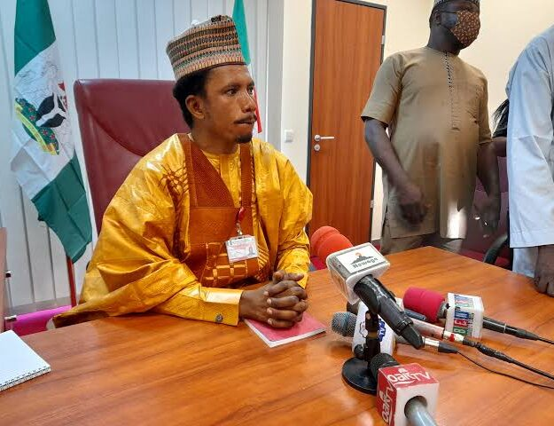 It's not a 'rocket science' ending insurgency in North East – Senator Abbo