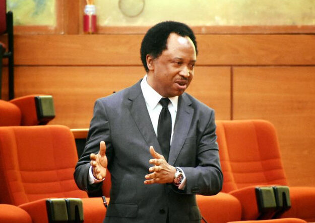 It's Not Advisable To Travel In Vehicles Carrying The Inscription Of A Church Or Mosque -Shehu Sani